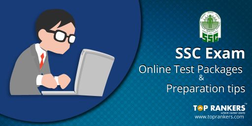 SSC exam Preparation, SSC CGL test series, SSC CHSL test series, SSC MTS test series, SSC JE test series