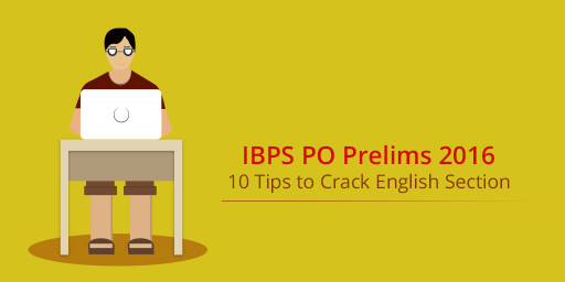 Prepare English for IBPS Bank Exam, tips to crack