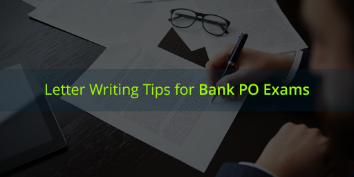 Write my essay and letter writing for bank po exam