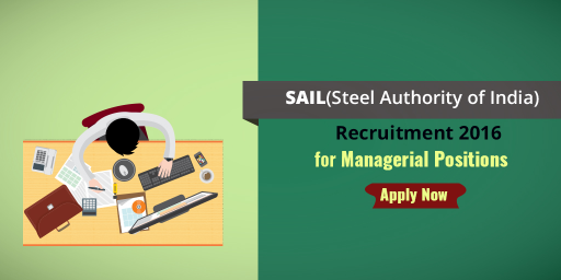 SAIL-Recruitment-2016-for-Managerial-Positions
