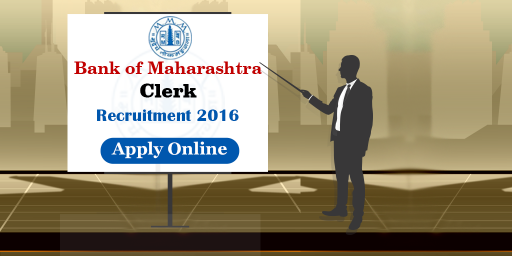 Bank of maharastra clerk