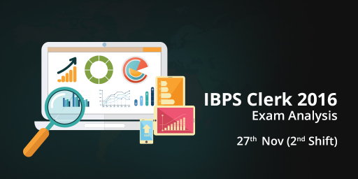 IBPS-Clerk-2016-Exam-Analysis---27th-November-2016-(Shift-2)--