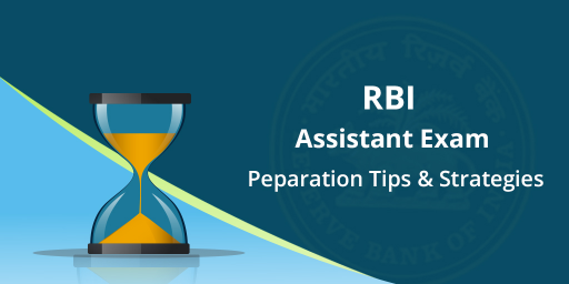 RBI Assistant preparation tips and strategies