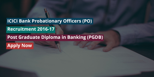 ICICI-Bank-Probationary-Officers-(PO)-PGDB