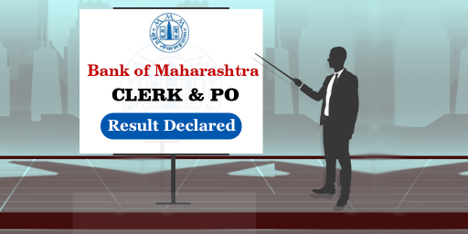 Bank-of-Maharashtra-Clerk-2016---Result-Declared
