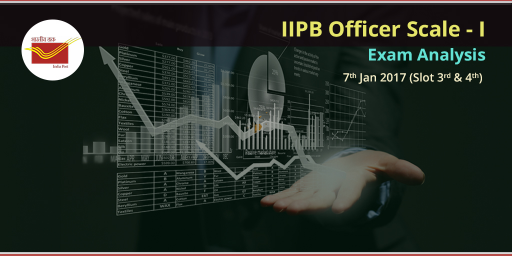 IPPB Prelims Officer Scale 1 (Assistant Manager) 2017 Exam Analysis: 7th January 2017 (Slot 3)