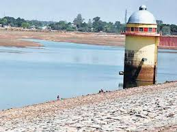 Water Level of 91 Major Reservoirs of the Country Reduced by 2%