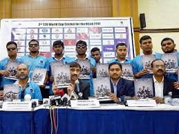 World T20 for the Blind to begin in India from Jan 30