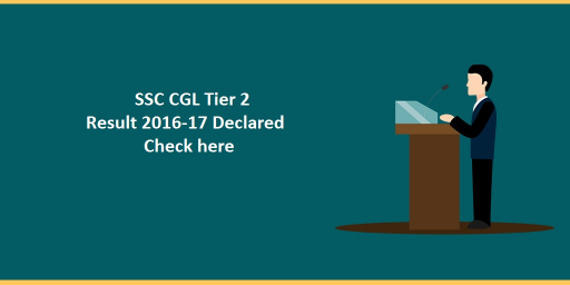 ssc-cgl-tier-ii-result-2017
