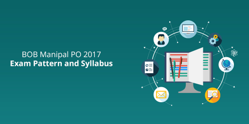 BOB-Manipal-PO-2017--Exam-Pattern-and-Syllabus