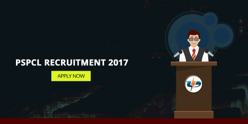 PSPCL Recruitment 2017