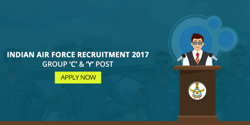 Indian-Air-Force-Recruitment-2017---Group-C--Y-Posts